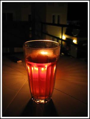 Magiskt te :-) Klicka för att förstora bilden