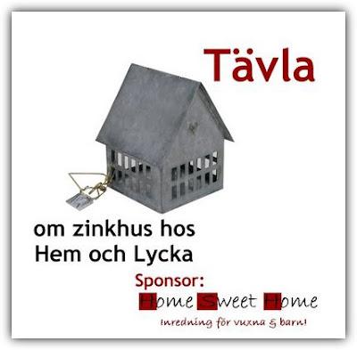 Zinkhus