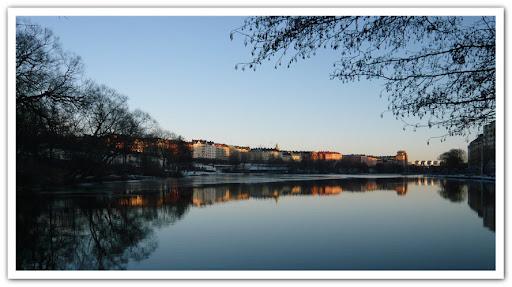 Karlbergssjön beskuren
