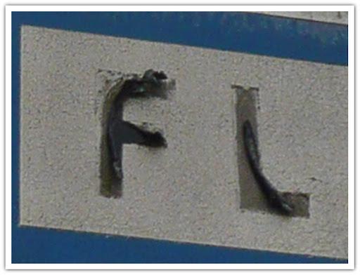 Krulliga bokstäver