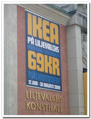 IKEA-utställningen