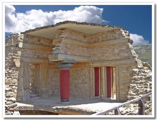 Kreta med Tidaholmshimmel
