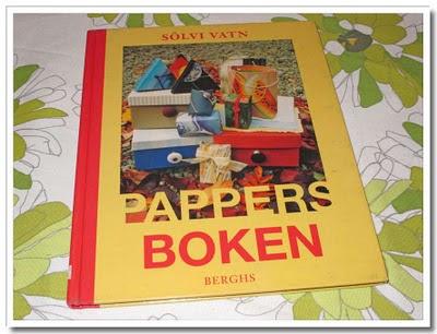 Pappersboken