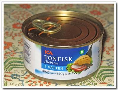 Tonfiskburk