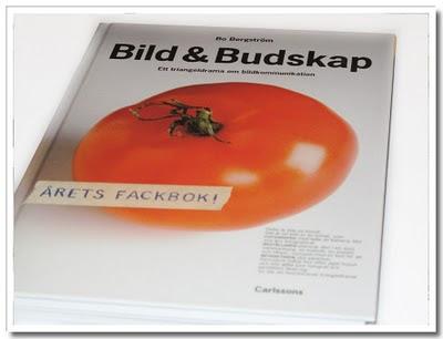 Bok 'Bild & Budskap'