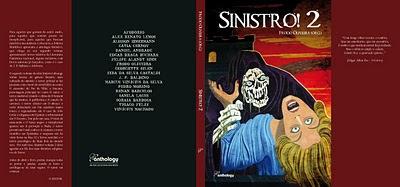 Sinistro! 2 - Contos de Terror