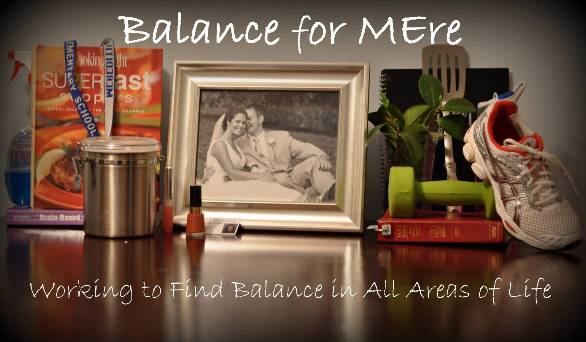 Balance for MEre