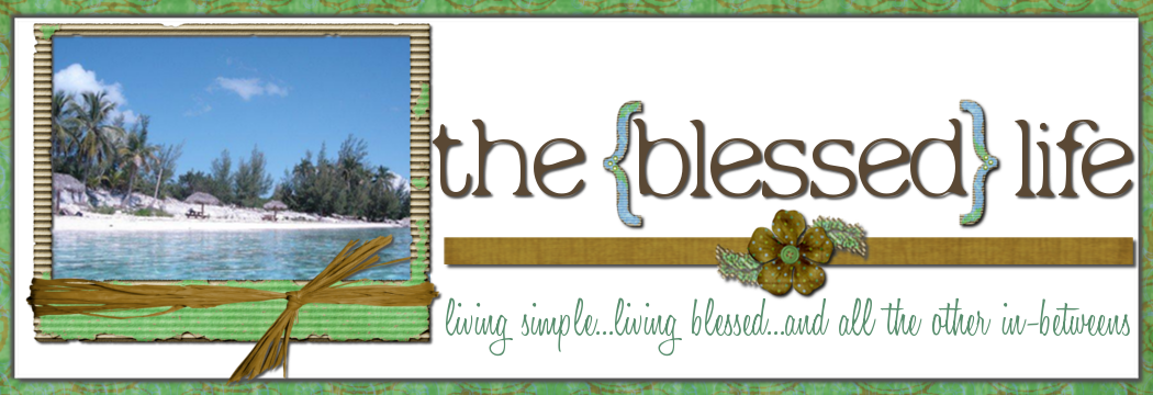 theblessedlife