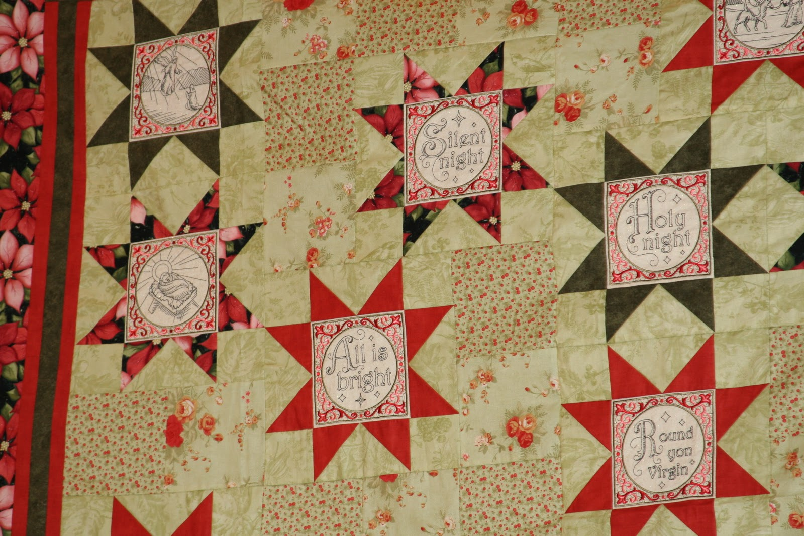 Marvelous photograph of Log Cabin Star by Gloria Hartley This gorgeous quilt features a  with #95211A color and 1600x1067 pixels