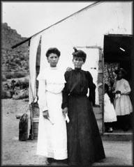 Mujeres mexicanas 1910