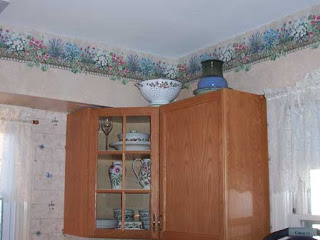 Kitchen remodel oak cabinets outdated or modern for Kitchen remodel keeping oak cabinets