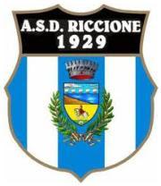 Riccione Calcio: ASD Riccione 1929