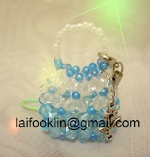 bag key chain 05