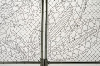 Modern Architecture Ornament architecturechicago plus: figuration in contemporary design opens