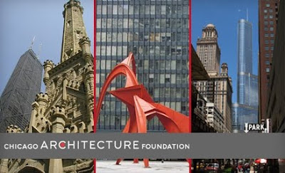 Chicago Architecture Foundation on Deal On Memberships To The Chicago Architecture Foundation Beside