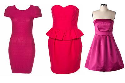 Bridesmaid Dresses on Bridesmaid Dresses  Variety Styles Of Short Pink Bridesmaid Dress