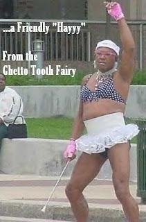 Ghetto Fab PSA: What Not To Wear This Weekend: Ghetto Version!