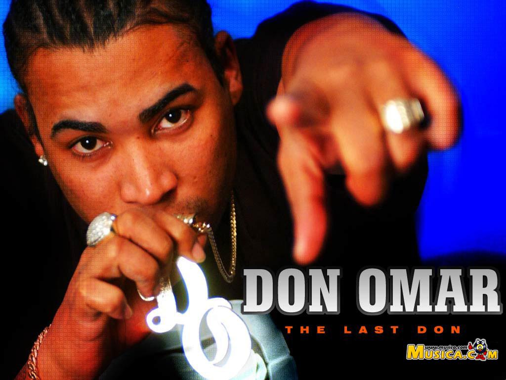 No Se De Ella - Don Omar