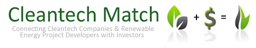 Cleantech Companies Seeking Funding