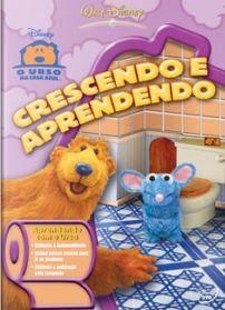 O Urso Da Casa Azul