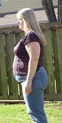 February 2009 - 240 pounds