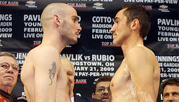 Watch Pavlik vs. Rubio live free streamimg on Super TV 4 PC.com