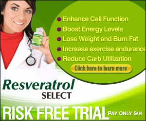 Resveratrol is the powerful antioxidant that is derived from the skin of red grapes.