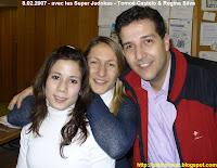 Regina & Tomoe 2007