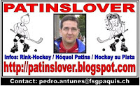LOGO PATINSLOVER 2009