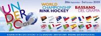 Mundial Juniors 2009