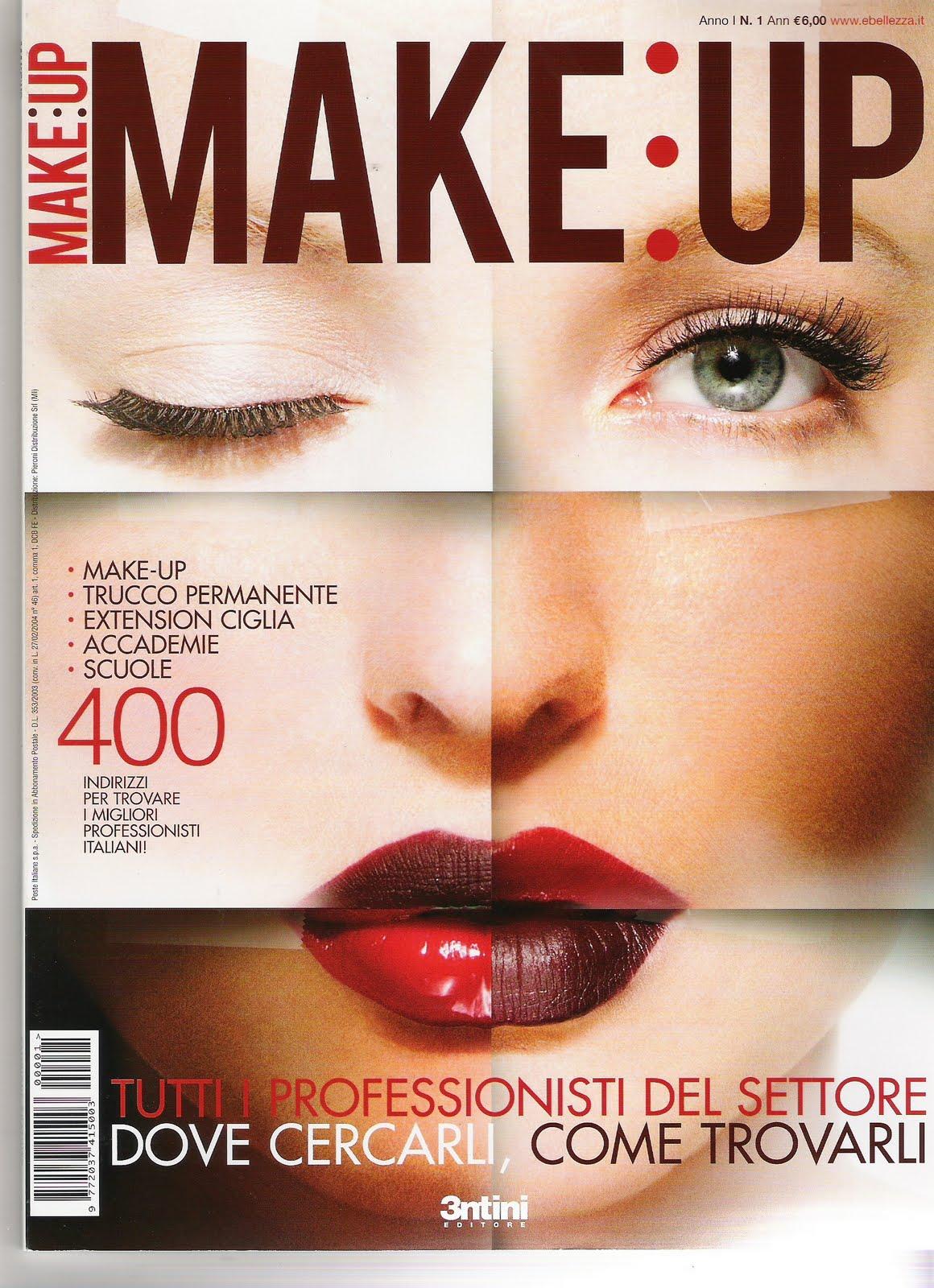 ... per parrucchieri ed estetiste : Siamo sulla rivista MAKE UP: nujenews.blogspot.com/2010/04/siamo-sulla-rivista-make-up.html