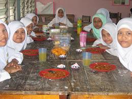 Selasa, 29.9.2009 - Majlis Sambutan Hari Raya Peringkat Sekolah
