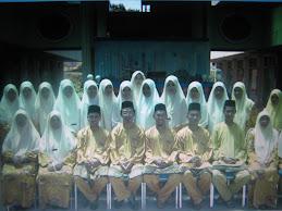 Warga Sek. Agama Bandar Segamat