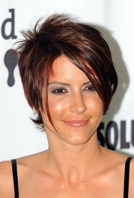 fine hair styles: Short Hair Cuts and Styles