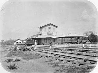 kedung+jati Inilah 10 Stasiun Kereta Api Tertua di Indonesia