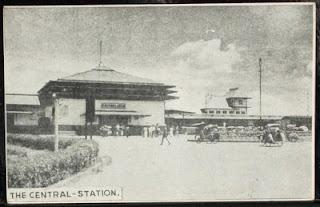 solo+balapan Inilah 10 Stasiun Kereta Api Tertua di Indonesia