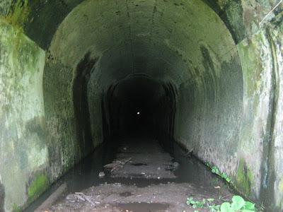 Terowongan Wilhelmina/Terowongan Sumber
