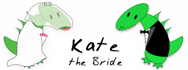 Kate the Bride