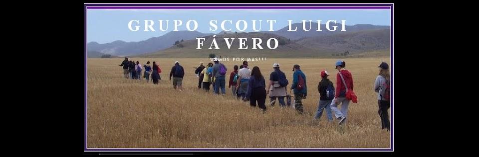 Grupo Scout Luigi Favero
