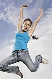 5 cosas que nos hacen muy felices