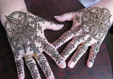Henna Tattoos supplies August 23rd, 2010 by Rizwan Rana