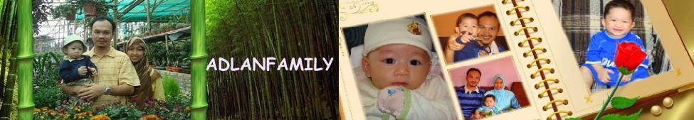 ADLAN FAMILY