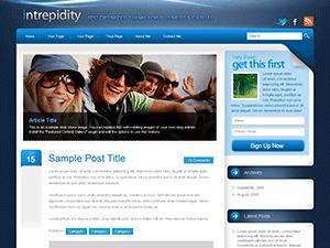 Intrepidity