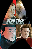 STAR TREK-XI MOVIE
