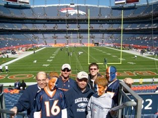 The Boys in Denver - 2007