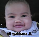 aq..umur 4 bulan,botak
