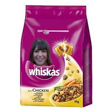 ¿Por qué más del 80% de los gatos de la farándula elige Whiskas?