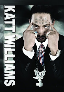 watch Katt Williams: It's Pimpin' Pimpin' Online