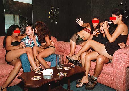 conocer prostitutas zona prostitutas alicante