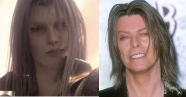 Bowieroth